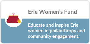 Give Today Erie Womens Fund