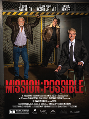 Mission Poster No. 8